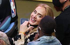 Adele may have a new man in her life
