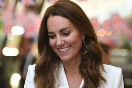 Two Of Duchess Kate's Photos To Be Included In Moving Museum Exhibition