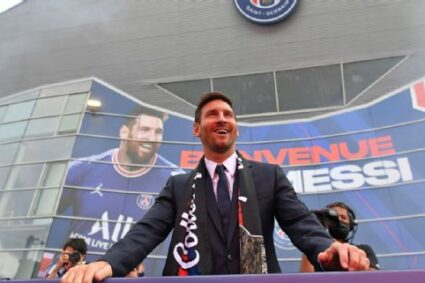 Lionel Messi's final days at Barcelona, and how he ended up joining PSG