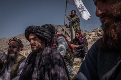 Could the Taliban Take Over Afghanistan? Here's What We Know.